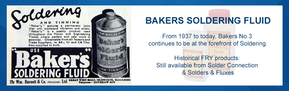 Bakers No.3