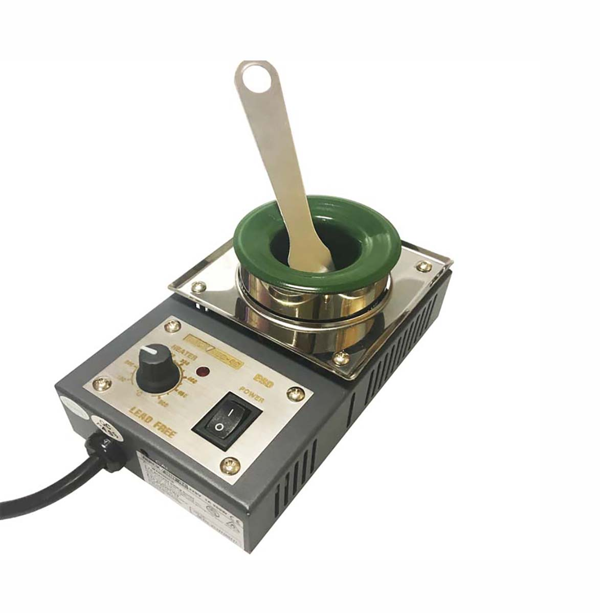 100-4C Solder Dipping Pot