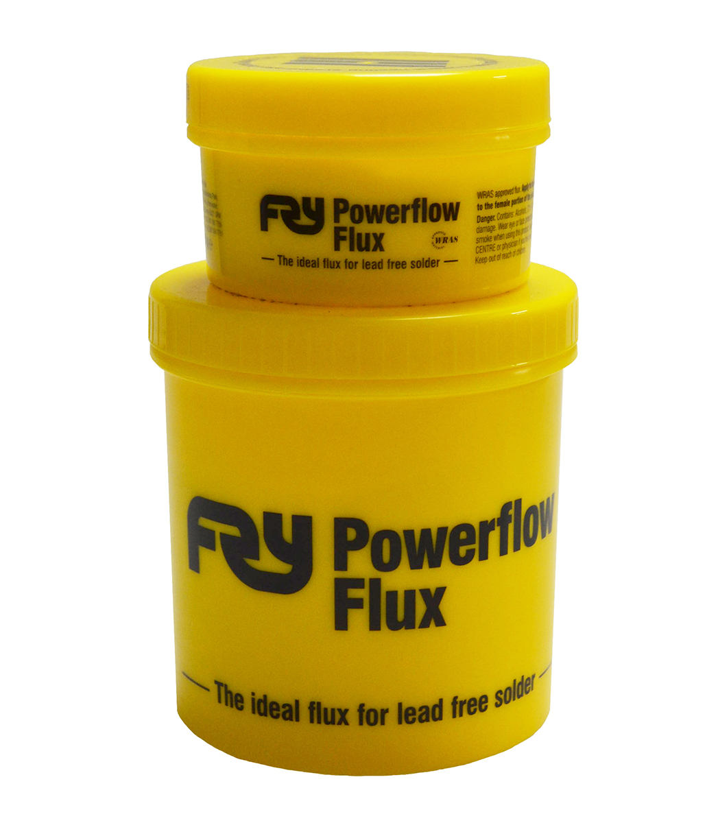 FRY's Powerflow Flux